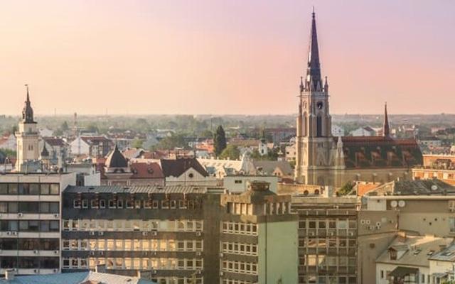 10 thành phố du lịch hàng đầu trong năm 2019