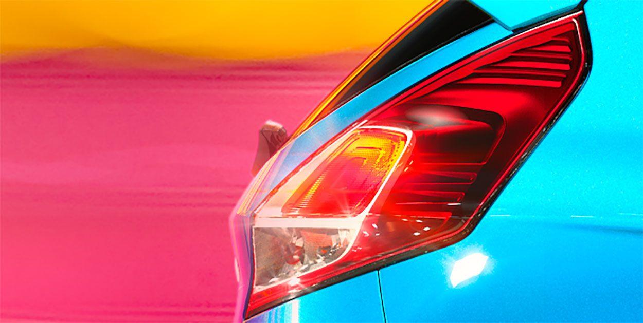 Khám Phá Mẫu Xe Ôtô Fiesta Mới Nhất