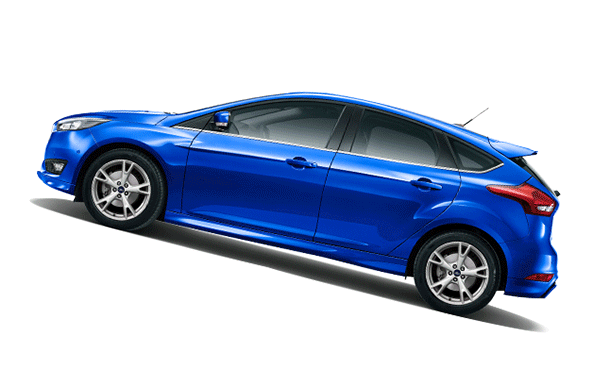 Giới thiệu về Ford New Focus