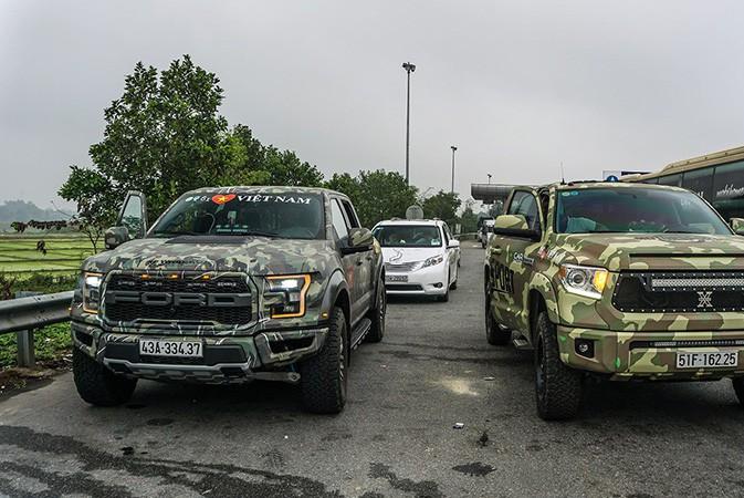 Ford Ranger Raptor bị tính thuế như SUV, đã có mặt tại Việt Nam