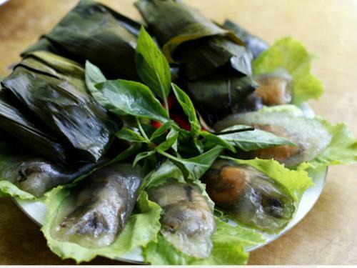Những món ăn ngon khi du lịch Quảng Bình